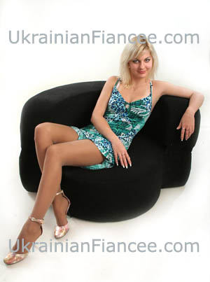 Ukrainian Girls Elena #168